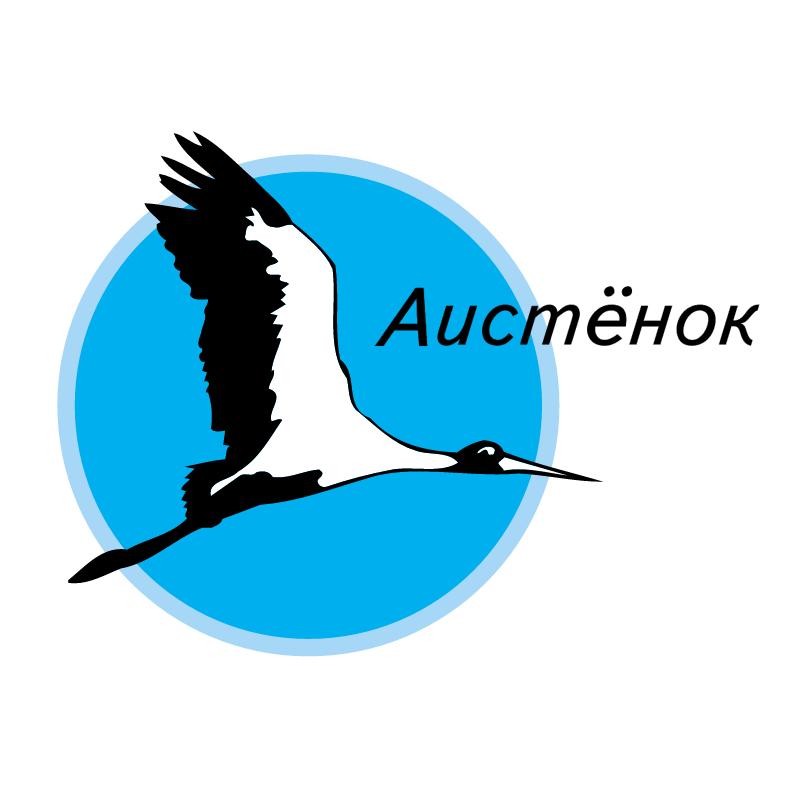 Aistenok 29681 vector logo