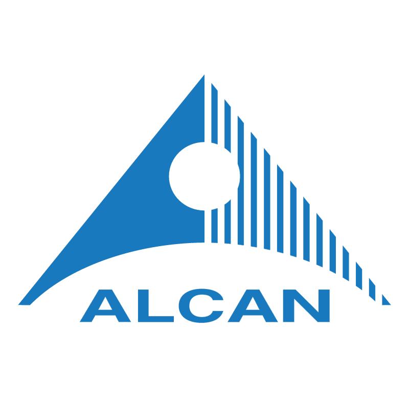 Alcan Aluchemie vector