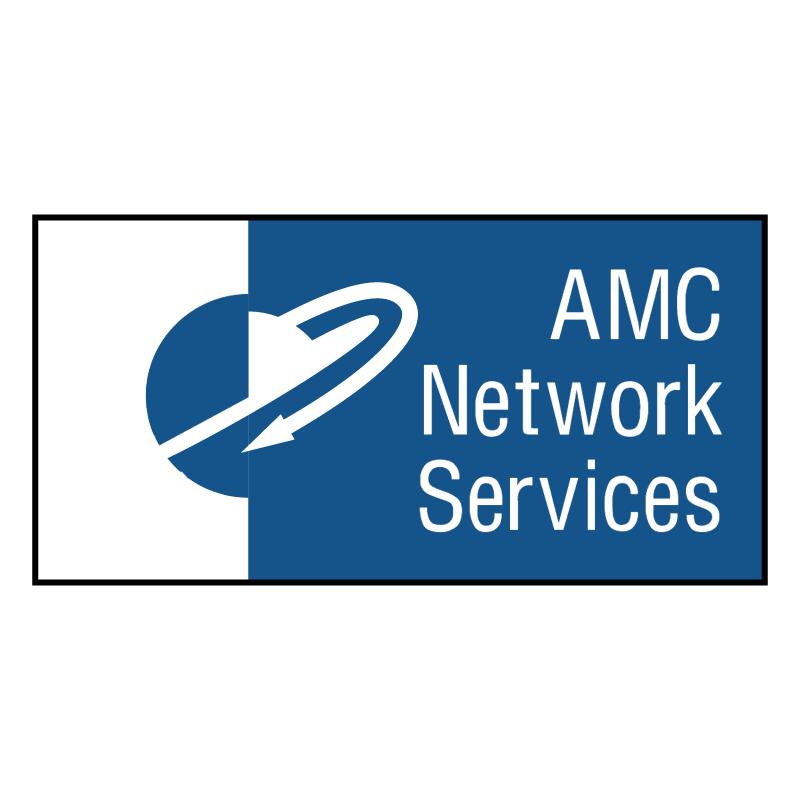 AMC Network Services 50162 vector
