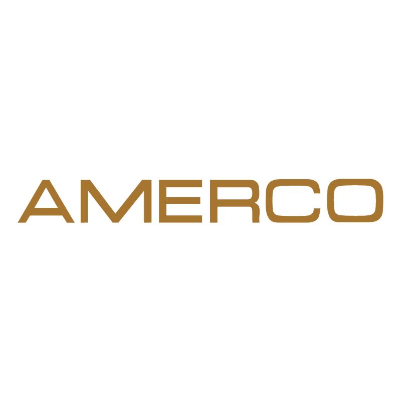 Amerco 45352 vector
