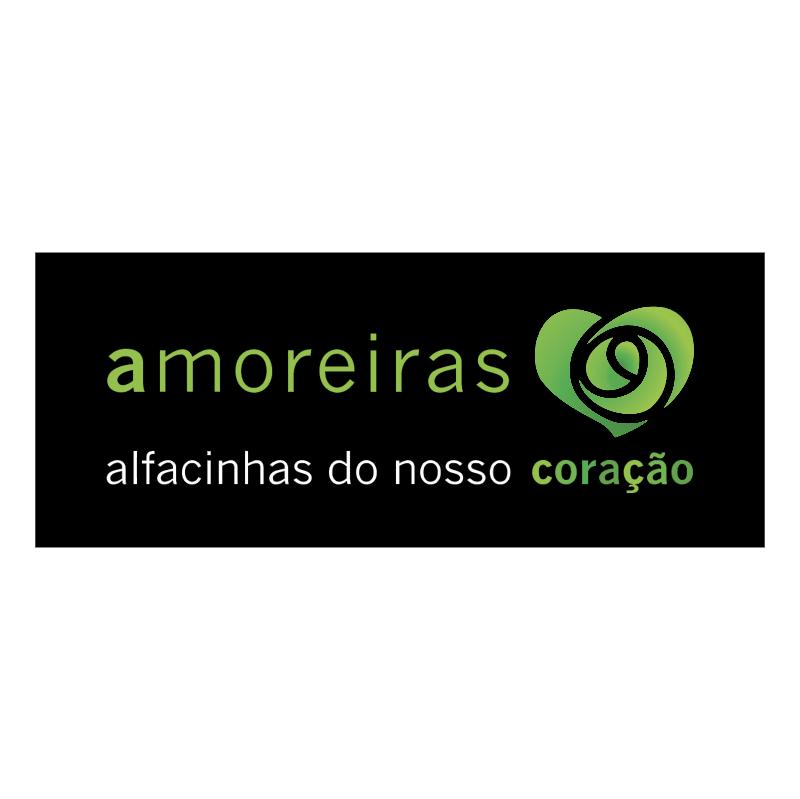 Amoreiras Shopping Center vector logo