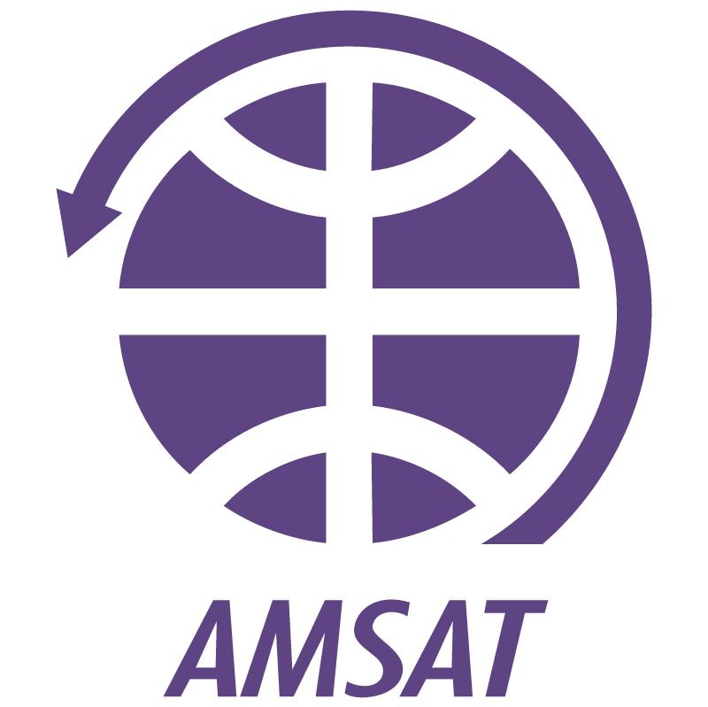 Amsat 6119 vector