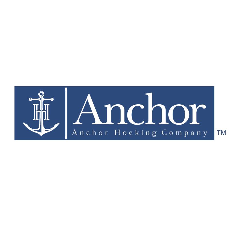Anchor 33117 vector