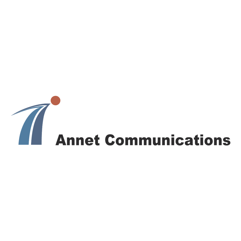 Annet Communications vector
