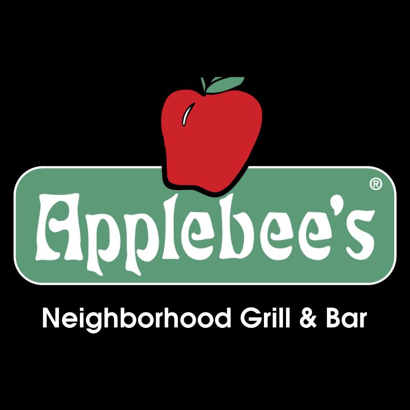 Applebee's vector
