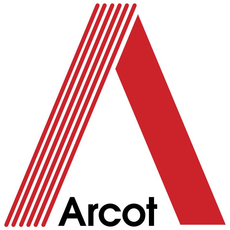 Arcot vector logo