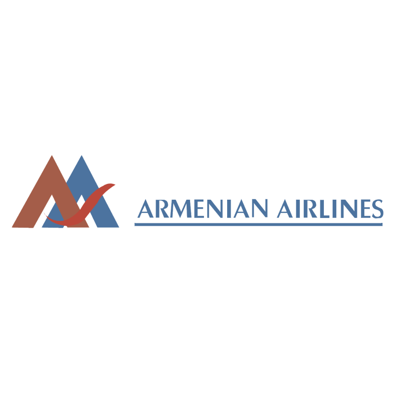 Armenian Airlines vector