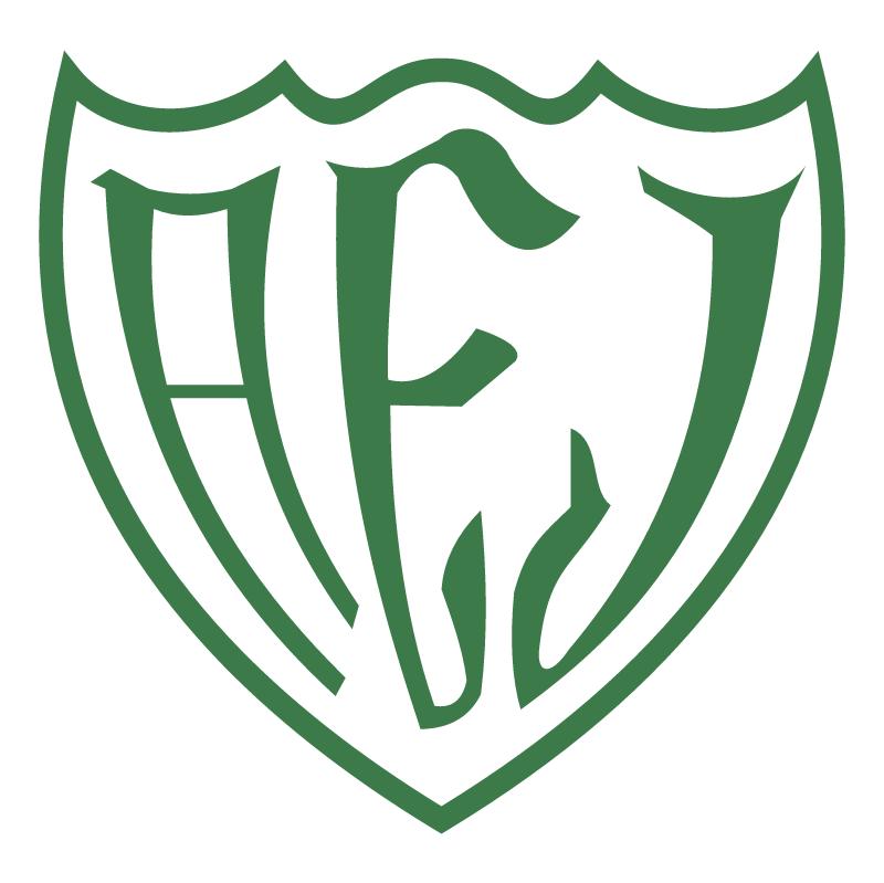 Associacao Esportiva Jataiense de Jatai GO vector