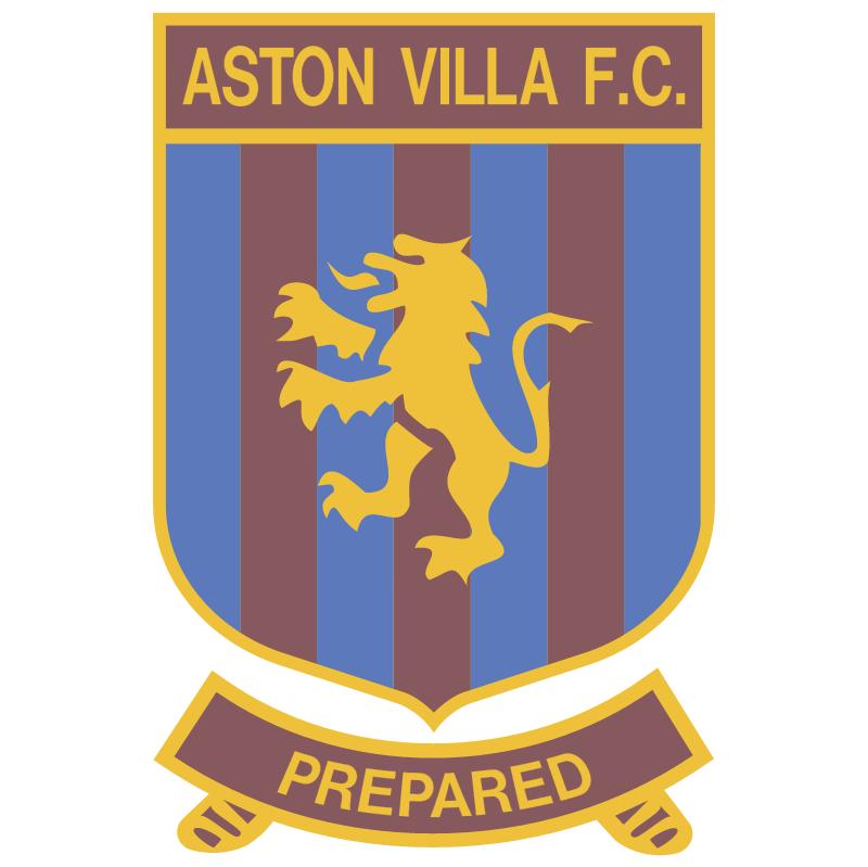 Aston Villa FC 13542 vector