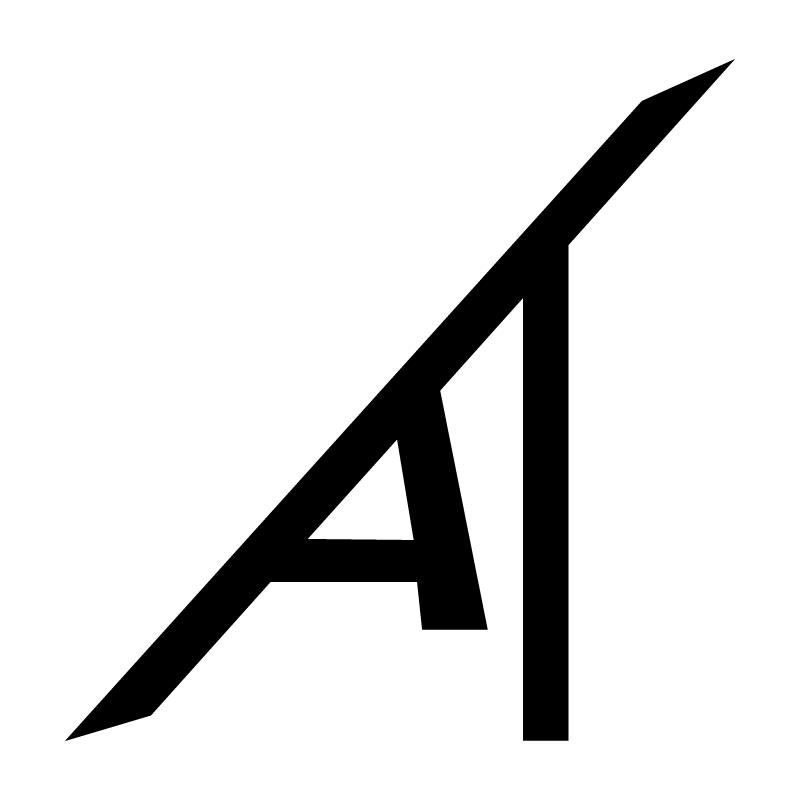 AT Studio 54987 vector logo