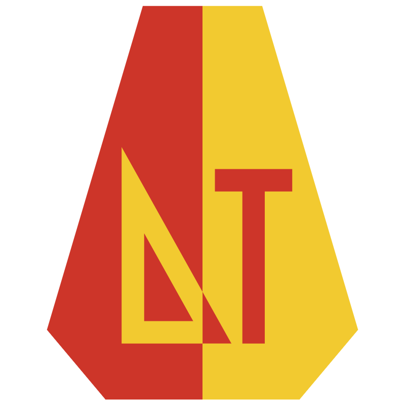Atletico Tolima vector