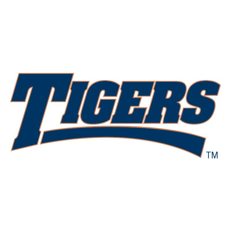 Auburn Tigers 75984 vector