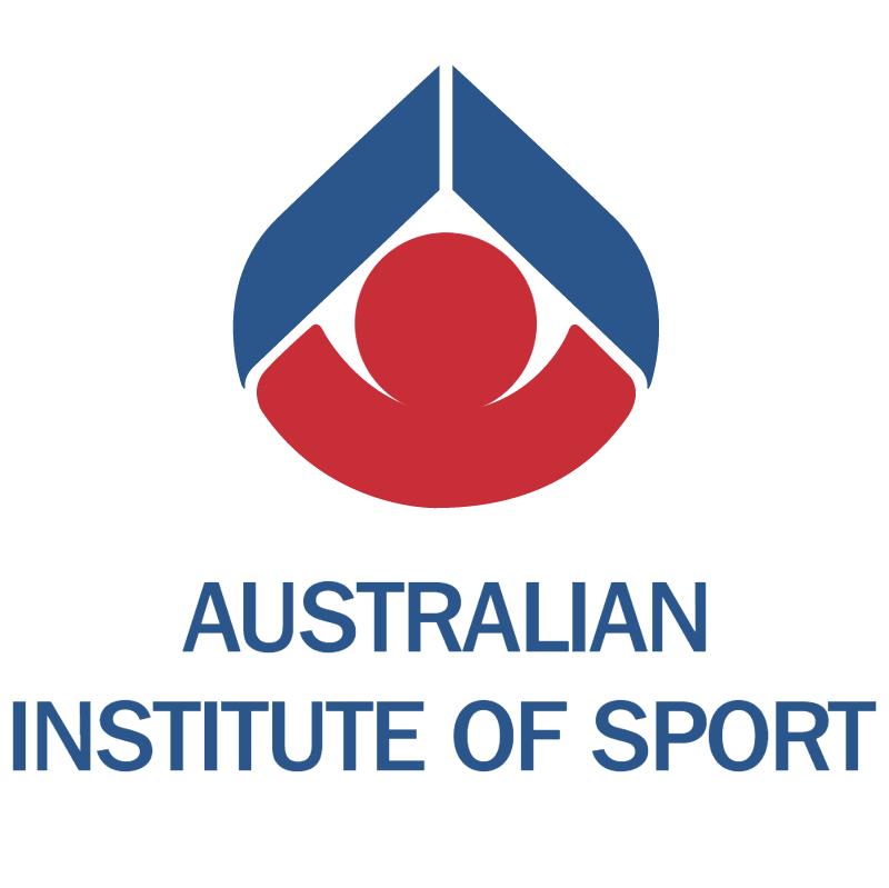 Australian Institute of Sport 34557 vector