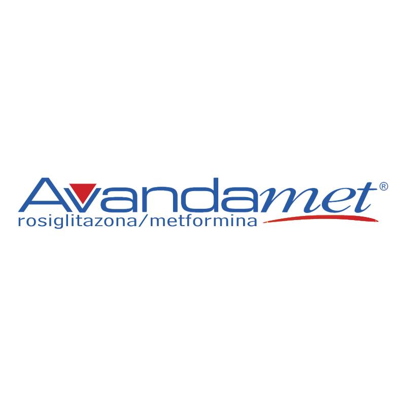 Avandamet 86504 vector