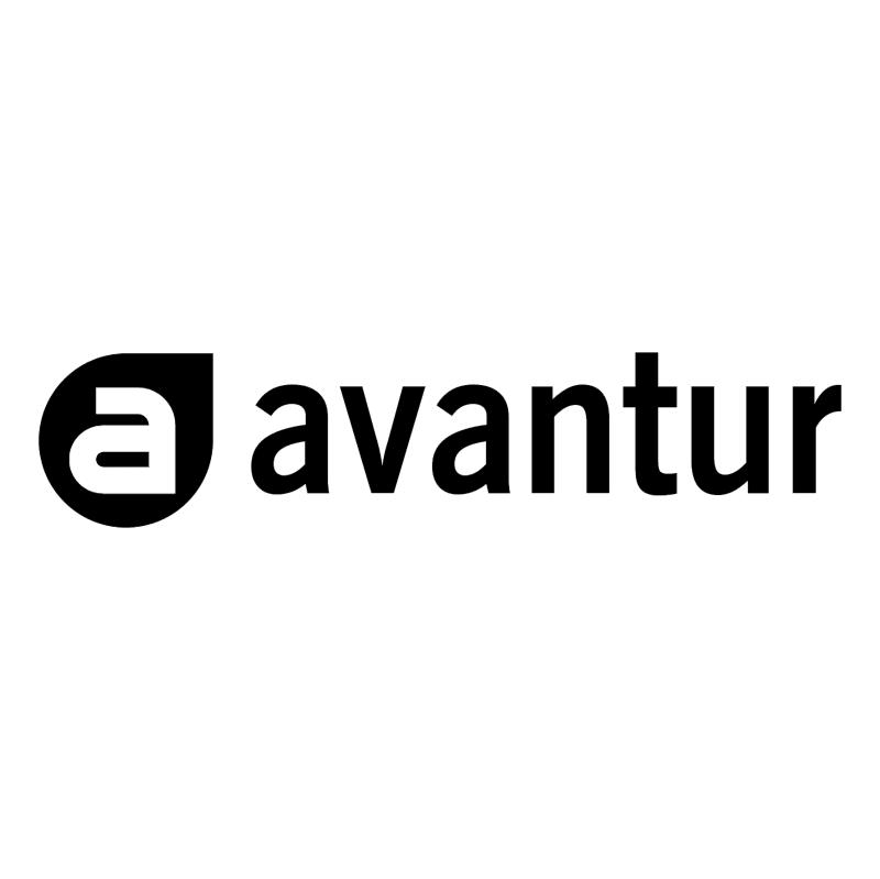 Avantur vector logo