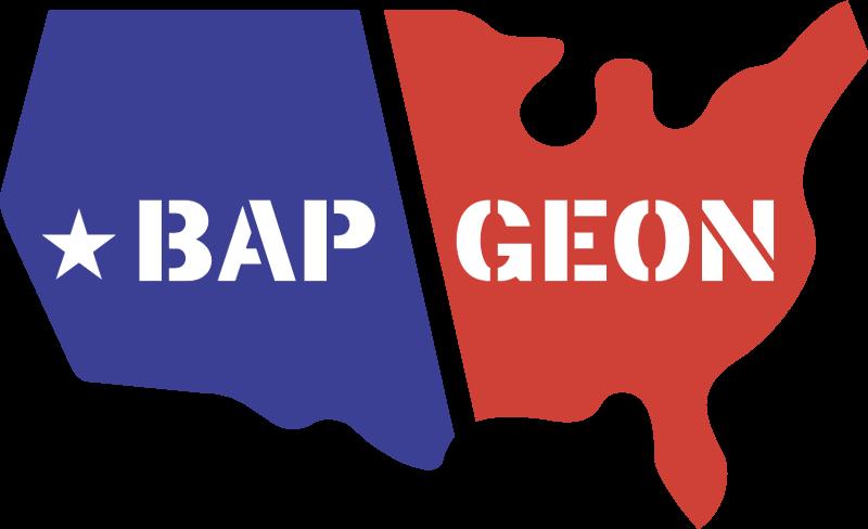 BAP GEON vector