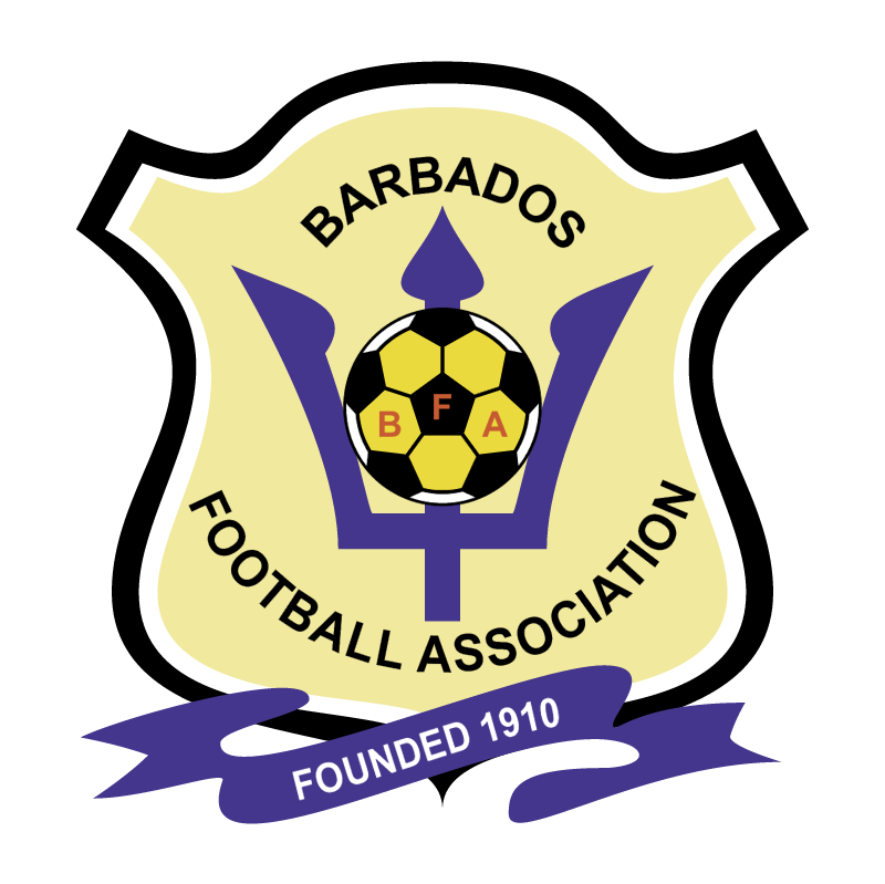 Barbados Football Association vector