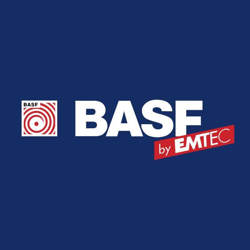 BASF by EMTEC vector
