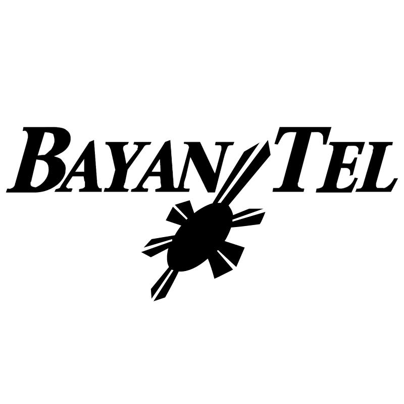 BayanTel 34418 vector