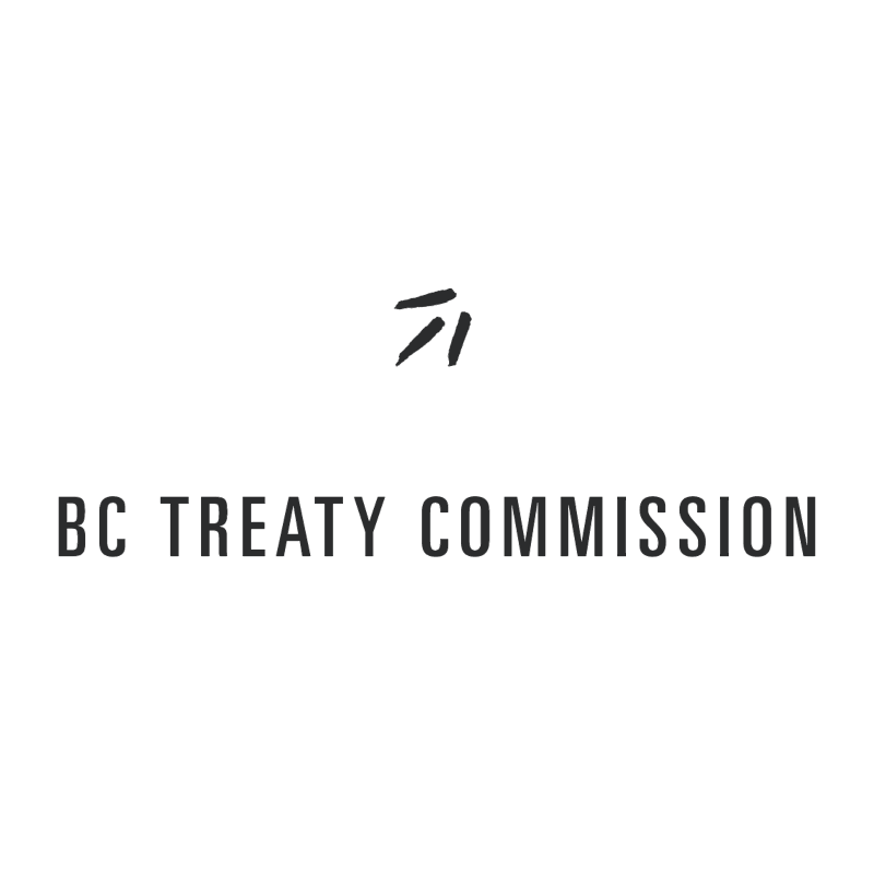 BC Treaty Commission 69320 vector