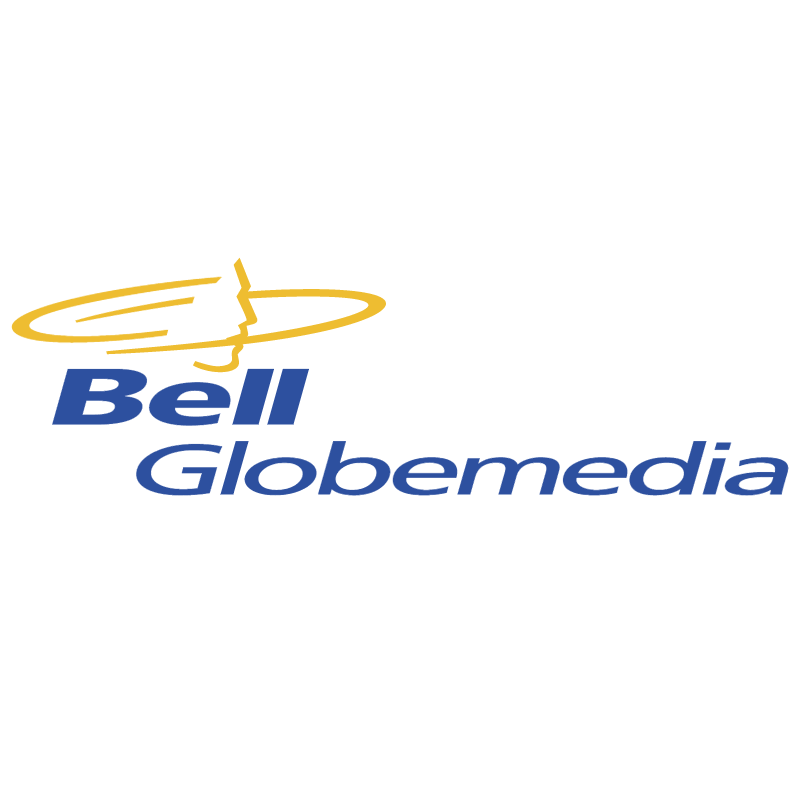 Bell Globemedia vector