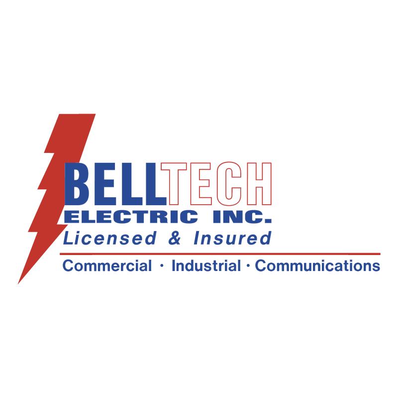 Belltech Electric vector