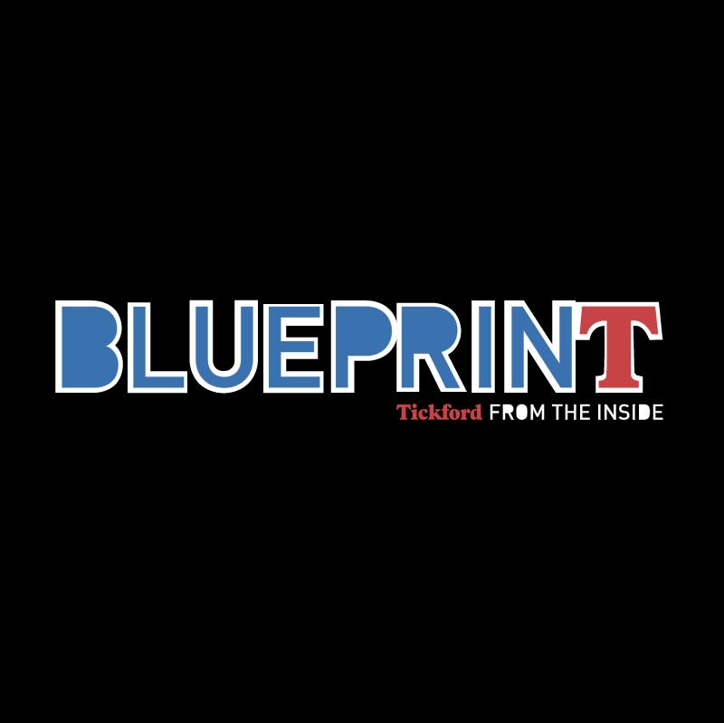Blueprint 70968 vector