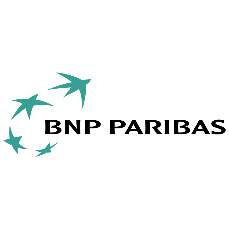 BNP Paribas vector