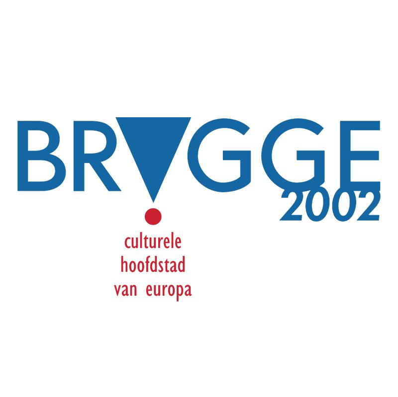 Brugge 2002 73109 vector