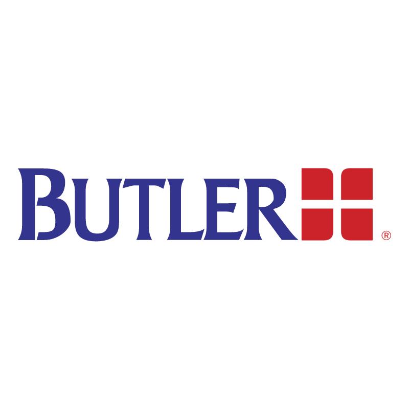 Butler 15299 vector