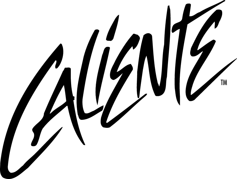 CALIENTE vector
