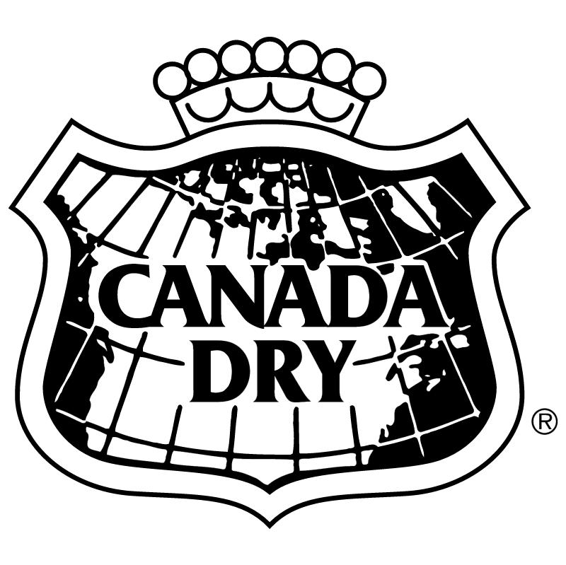 Canada Dry 4206 vector