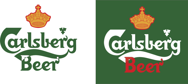 Carlsberg logo2 vector