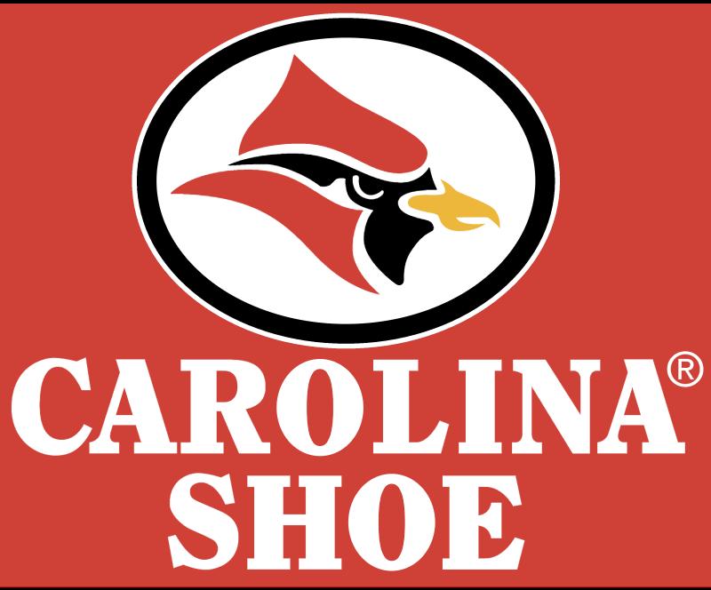 Carolina Shoe vector