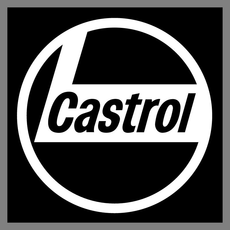 Castrol 3 vector