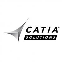 Catia Solutions vector