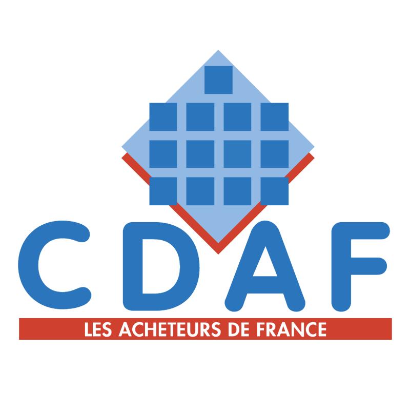 CDAF vector