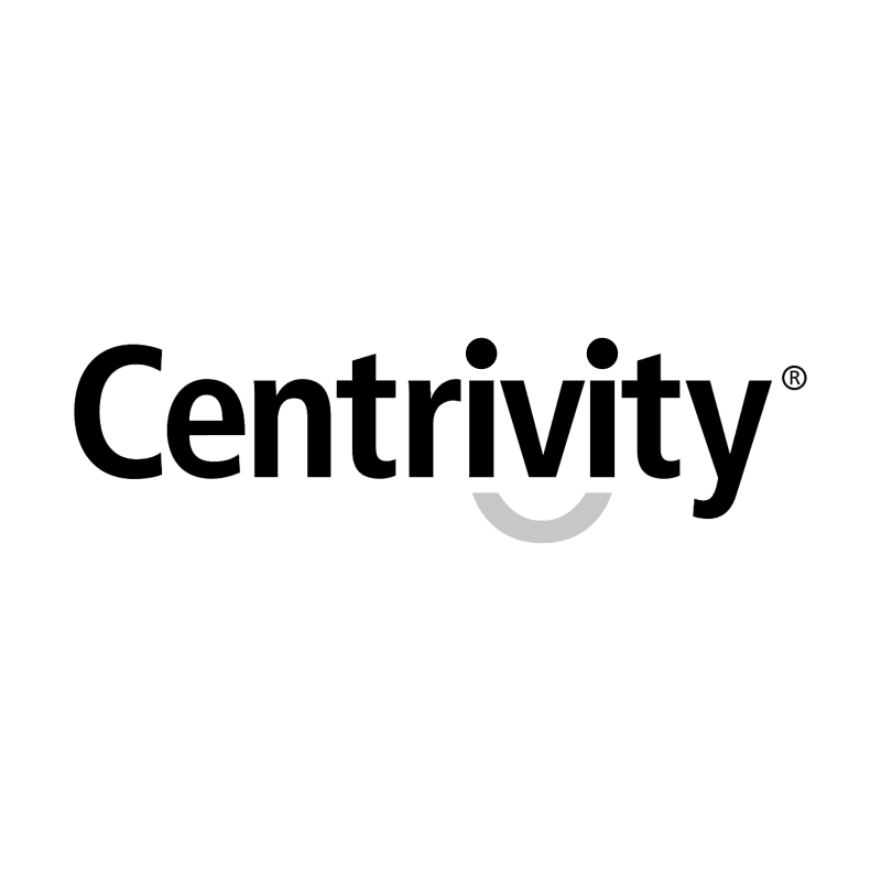 Centrivity vector