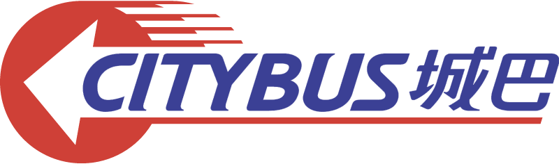 CITYBUS vector