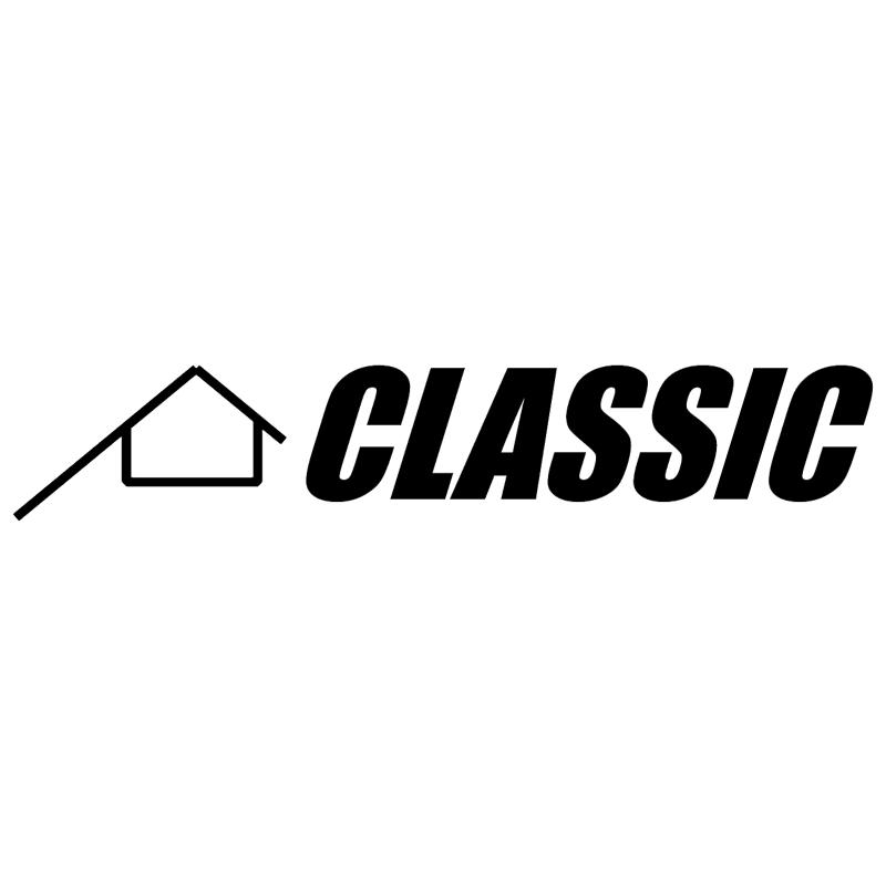 Classic 8947 vector