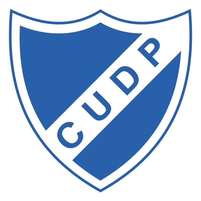 Club Union Deportiva Provincial de Empalme Lobos vector