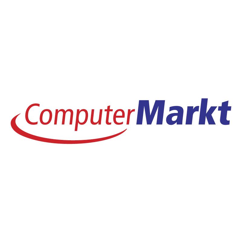 Computer Markt vector