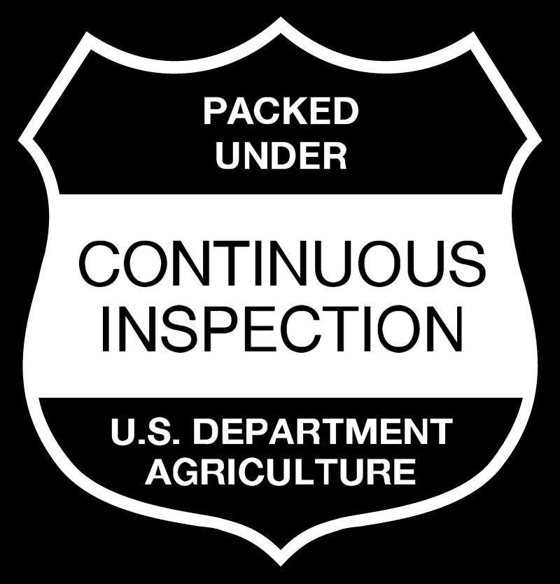 CONTINUOUS INSPECTION vector logo