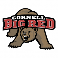 Cornell Big Red vector