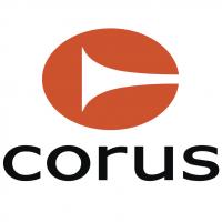 Corus vector