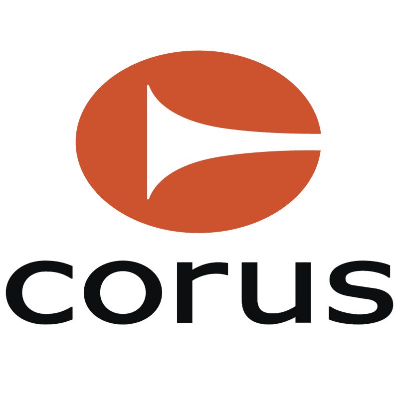 Corus vector logo
