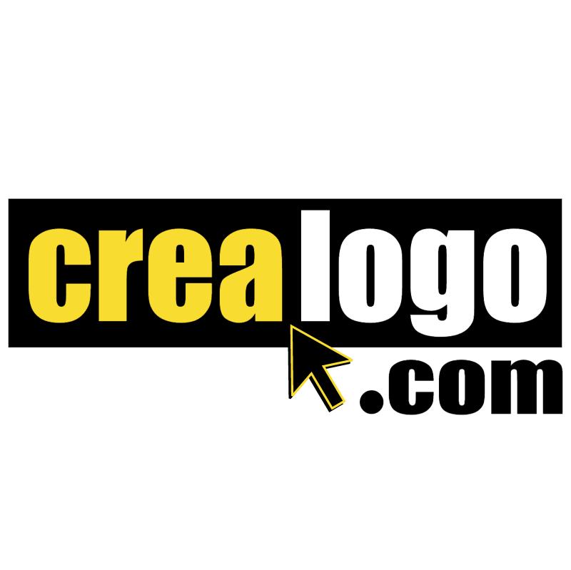 crealogo vector