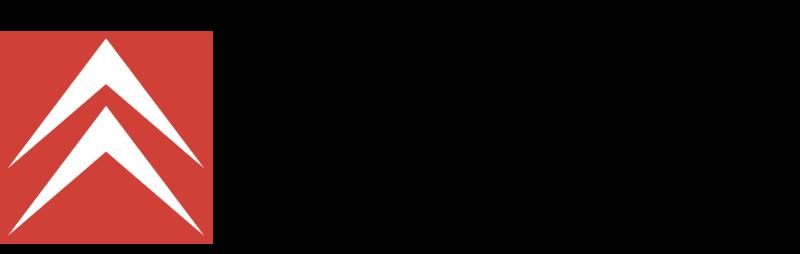 CREDIT CITROEN vector