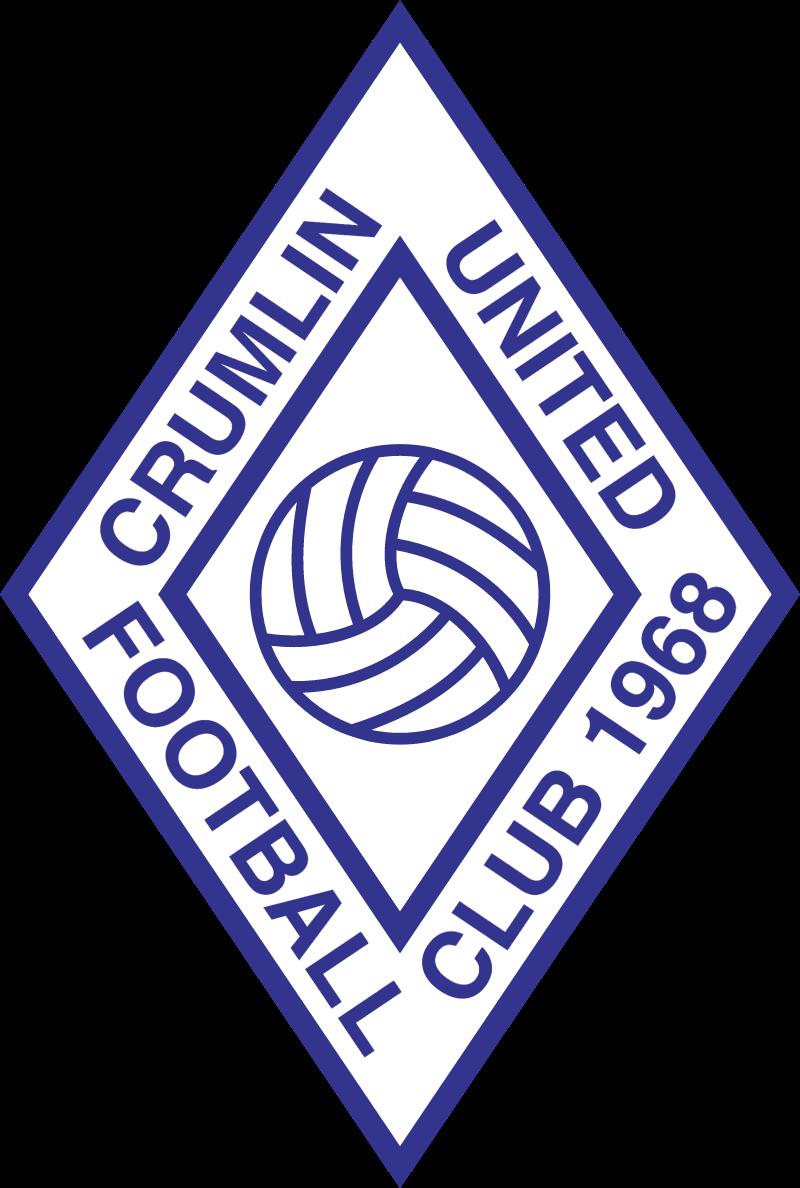Crumlin United FC vector