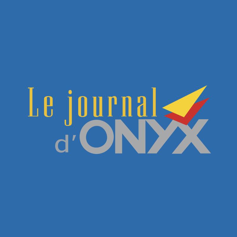 d'Onyx vector